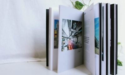 Ze bestaan; Begrijpelijke boeken over fotografie!